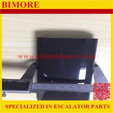 Escalator PU Rubber Handrail Belt