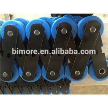 T133.33 Step Chain for travolator stair sidewalks , pedestrian sidewalks, automatic sidewalks