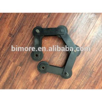 Escalator Step Chain 133.33 Without Axle For Schindler 9300