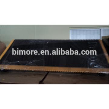 BIMORE DAA26140NNP15 Escalator stainless steel step