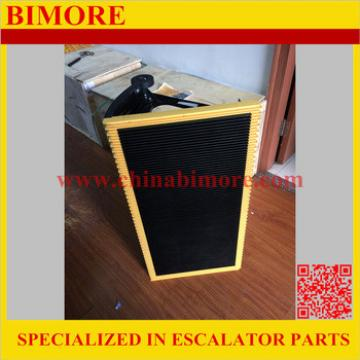Escalator Step STS STEP ASSY 1000TYPEE35-E 800x410mm suitable for Sigma
