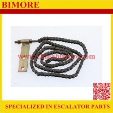 BIMORE Escalator drive chain for Sigma with bracket