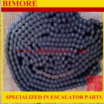 Escalator Step Chain 66.67MM For Toshiba Escalator Parts,Pitch 66.67MM