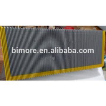 BIMORE KM5212510G18 Escalator step for Kone