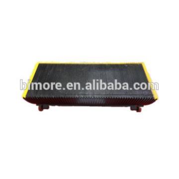 BIMORE HE645A045J02 Escalator aluminum step for Hyundai 1000mm