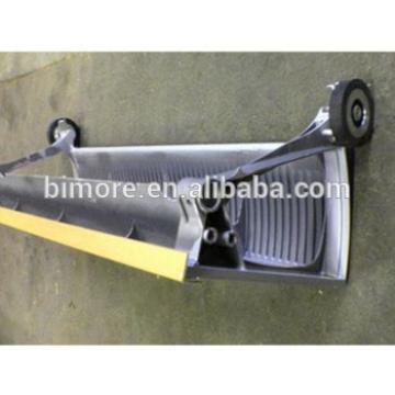 BIMORE DEE4030793 Escalator aluminum step for Kone