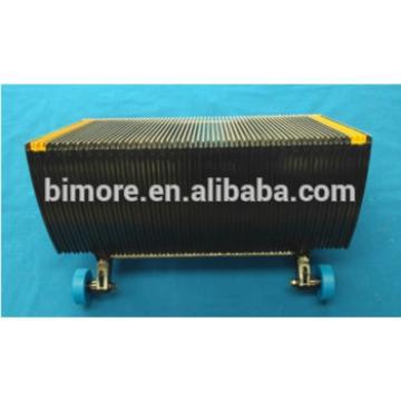 BIMORE J619001A201 Escalator aluminum step
