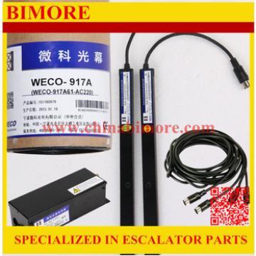 WECO 917A61, elevator door detector WECO-917A61