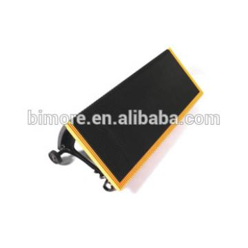 BIMORE KM5270673G14 Escalator stainless steel step for Kone