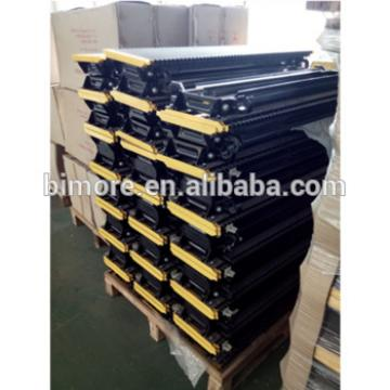 BIMORE RX.1000a Travelator stainless steel pallet