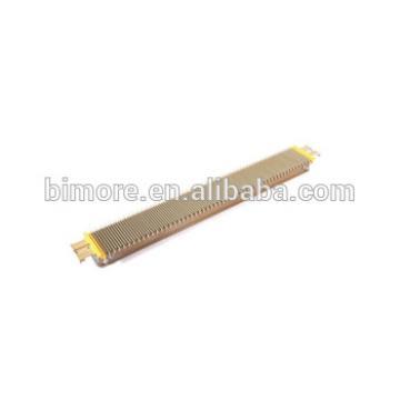 BIMORE S645100415 Travelator stainless steel pallet for Hyundai