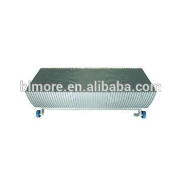 BIMORE SCS468546 Escalator aluminum step for Schindler 9300 SWE