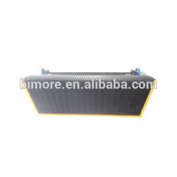 BIMORE XAA26145G25 Escalator stainless steel step