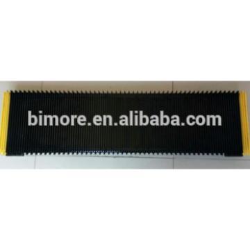 BIMORE XAA26340B4 Travelator stainless steel pallet