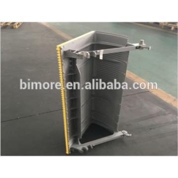 BIMORE XCA26140 Escalator aluminum step