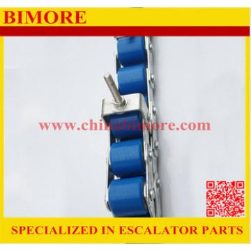 Escalator Handrail Roller Tension Chain For 506NCE Escalator With 10 Rollers