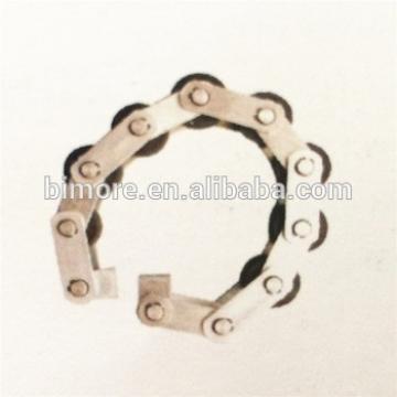 Hitachi Escalator Handrail Support Chain 8 Rollers