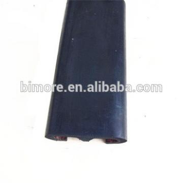 original factory Escalator Rubber Handrail For Canny/SJEC Escalator