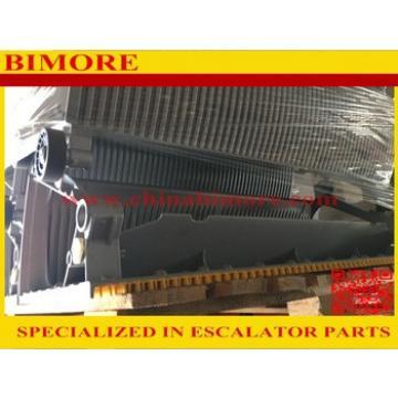 BIMORE KM5232660G01 Escalator aluminum step,roller:75mm