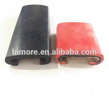WBT Escalator Rubber Handrail Escalator Spare Parts