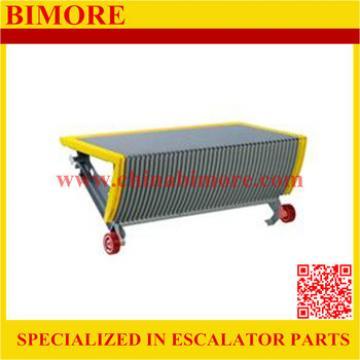 SCS468549-O,Schindler Escalator Step 1000mm with Demarcation for Schindler SWE