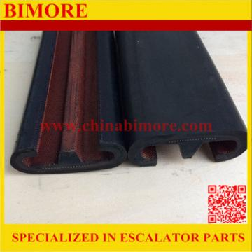 Escalator Rubber Handrail For SJEC