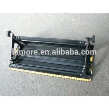 J619001A2C1 BIMORE Escalator aluminum step