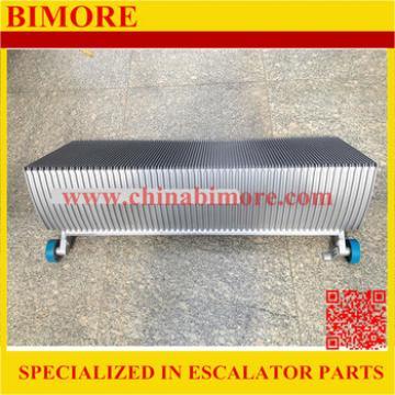Schindler Escalator Step,SMS405141 for Schindler 9300AE 9500,L1000mm