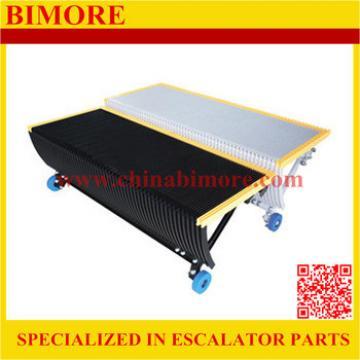 Escalator Stainless Steel Step TJ1000SX-E TJ800SX-E TJ600SX-E