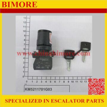 KM5211701G03 Kone Escalator Switch use for Kone