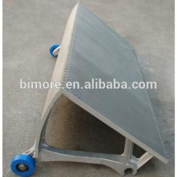 30554000 BIMORE Escalator aluminum step for Thyssen