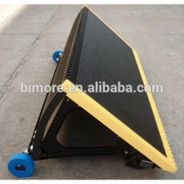 J619004A000 BIMORE Escalator stainless steel step