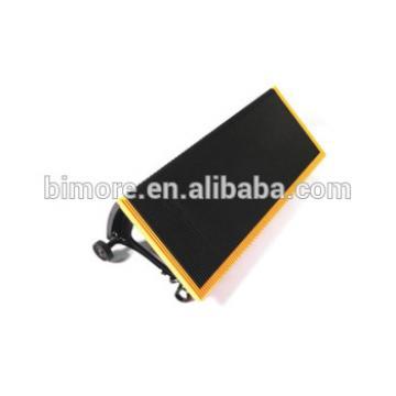 XBA26140A BIMORE Escalator stainless steel step