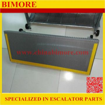 SJEC Escalator Aluminum Step