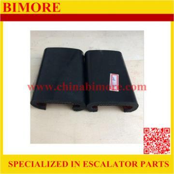 BIMORE Escalator rubber handrail for escalator spare parts