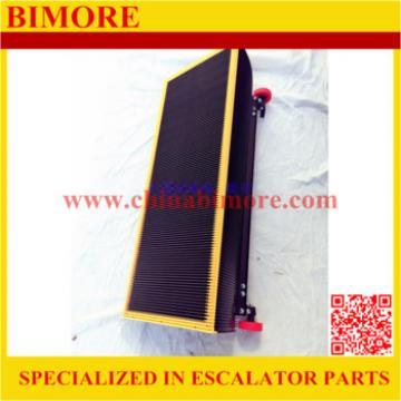 XAA26143A28 Escalator Stainless Steel Step 390x1000x120