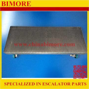 W454 Schindler ESCALATOR Aluminum Step