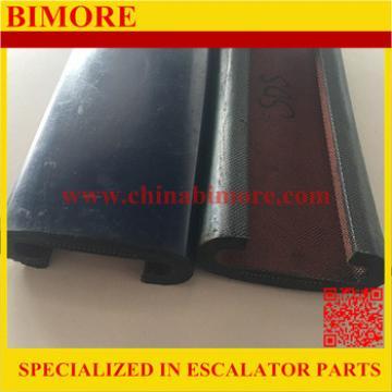 BIMORE Escalator rubber handrail C type