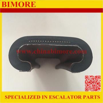 BIMORE Escalator handrail rubber for LG