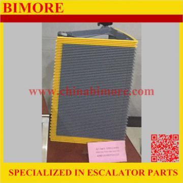 KM3713112 KM3713113 Escalator Plastic Edge Strip Step 600mm use for Kone