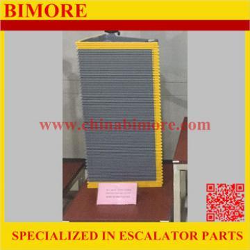 KM3713114 KM3713115 Escalator Plastic Edge Strip Step 800mm use for Kone