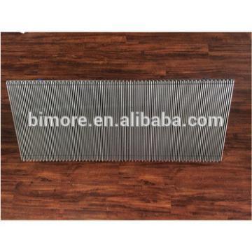 GAA26140/GAA455BV Escalator aluminum step 1000mm