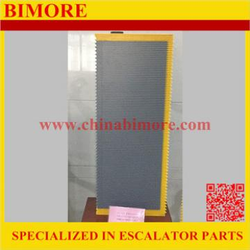 KM3713116 KM3713117 Escalator Plastic Edge Strip Step 1000mm use for Kone