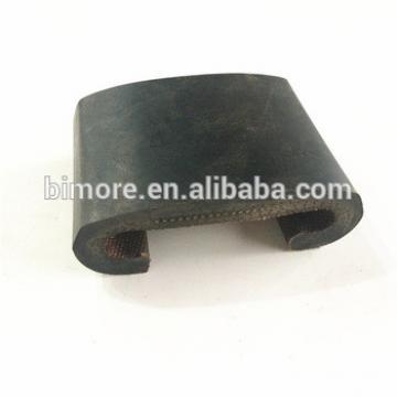 Escalator Rubber Handrail J Type suitable for Mitsubishi Escalator
