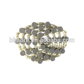 XAA332DS12,Escalator Rotary Chain 27 Joints 54 Rollers