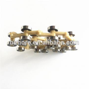 SCH409585,Escalator Deflecting Chain Single Fork 42 Bearings for Schindler 9300