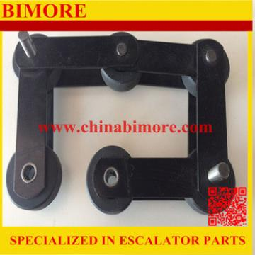 1000mm Escalator step chain suitable for sigma 1000mm pallet chain