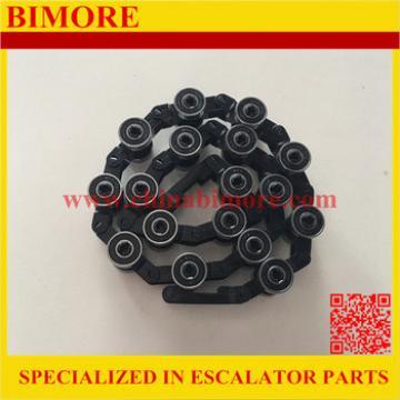 BIMORE Escalator rotary chain/ reverse chain/ newel chain for kone