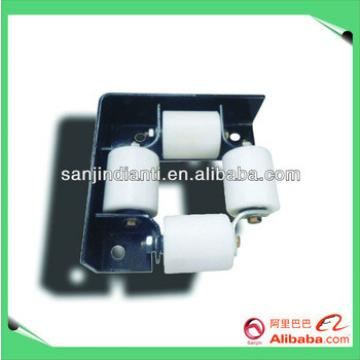 Mitsubishi Elevator guide rail, elevator guide rail bracket