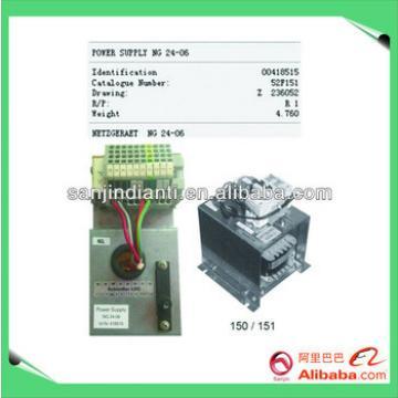 elevator power supply ID.NR.418515 elevator emergency power supply